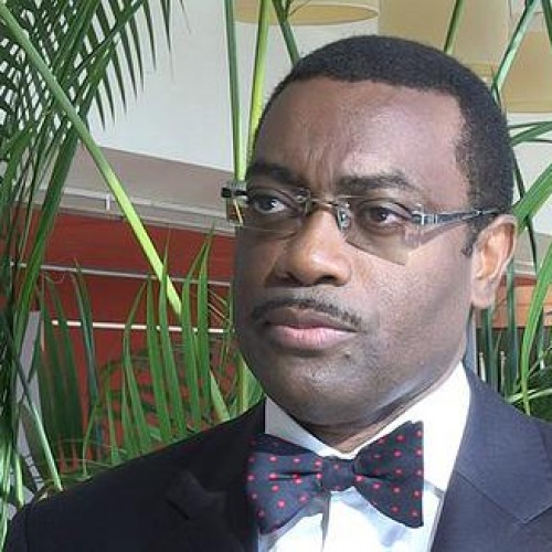 "Akinwumi Adesina : "" I am a bridge between francophones and anglophones """
