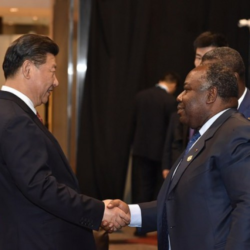 Gabon : La Chine va financer la construction d'infrastructures