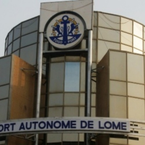 Making Lomé West Africa's Maritime Hub