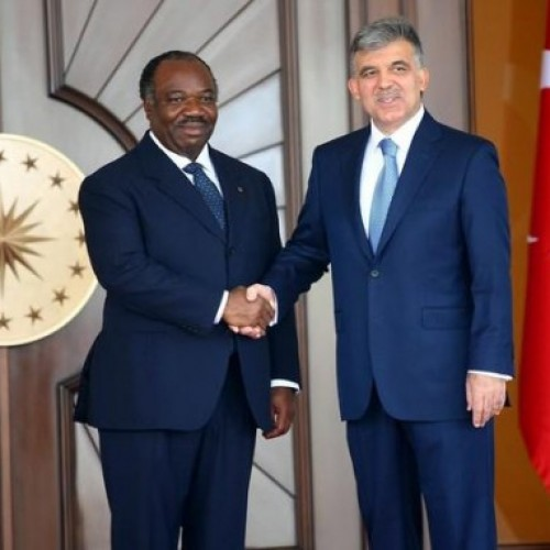 Gabon-Turkey: Commercial and Economic Co-operation in Full Growth