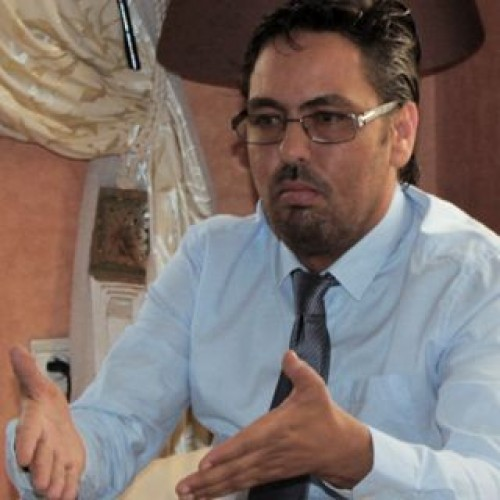 """Hicham Rahil: """"The return of Morocco in the AU will unify the divided countries"""""""