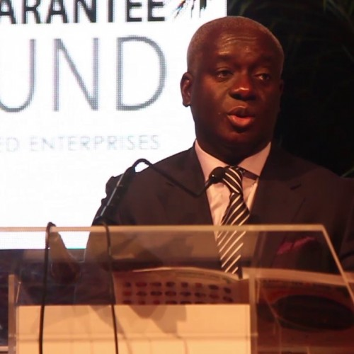 Grand Angle – Champions & SME Africa Forum – Discours d'ouverture