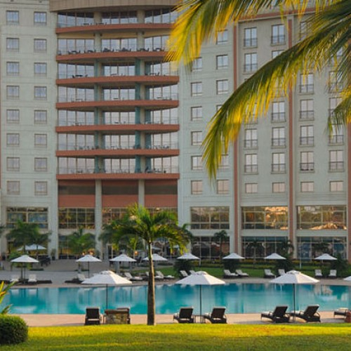 Ghana: Record Hotel Transaction
