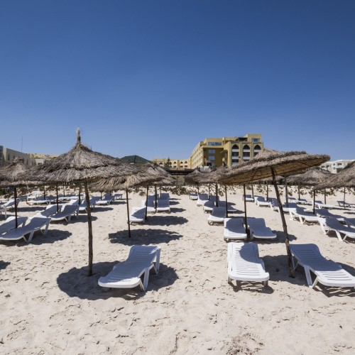 Tunisia: Tourism industry still in crisis