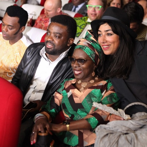 Nollywood: conquering the French-speaking market