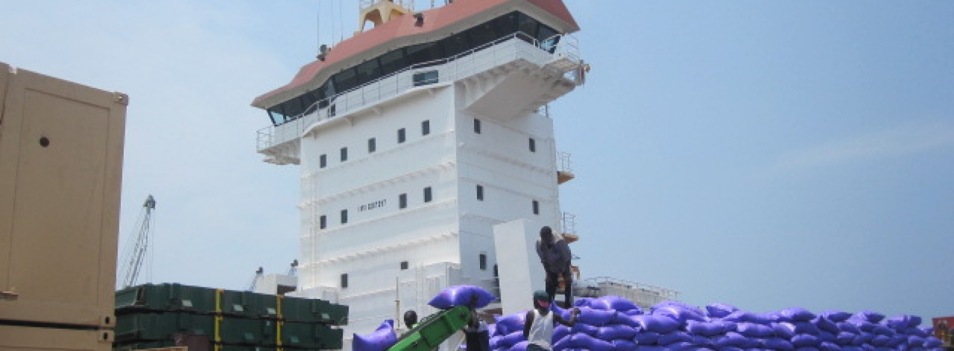 Togo: $ 350 million to become an emerging country