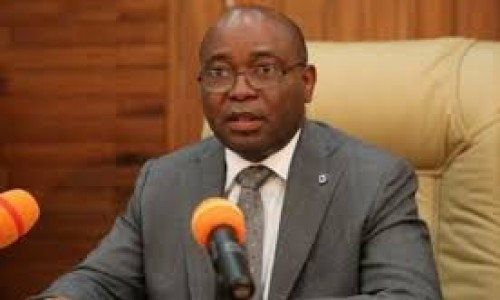 "DRC: ""a tough year for the Central Bank of DRC"""