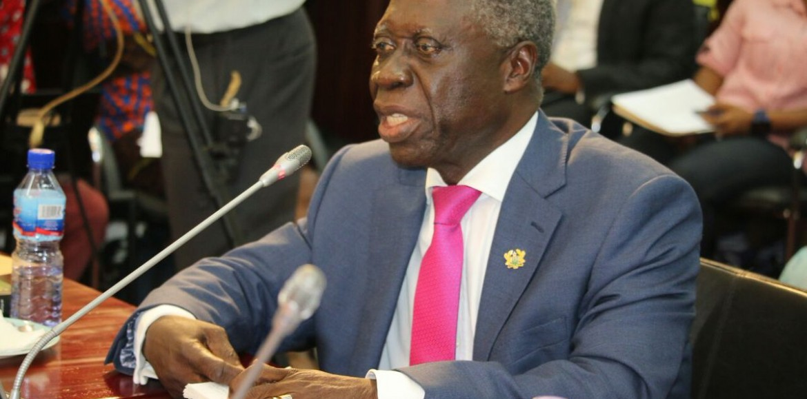 Ghana: reviewing the three-year agreement with the IMF