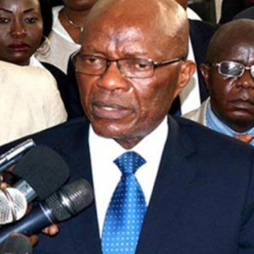 DRC: The World Bank funds Social Security