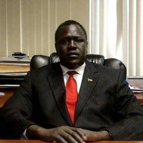 South Sudan: Opening of Oil Negotiations