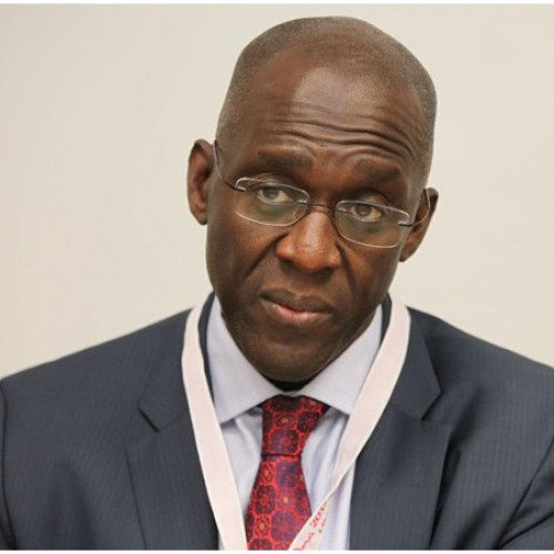 """Three projects we finance in Togo"" – Makhtar Diop, Vice President of the World Bank for Africa"