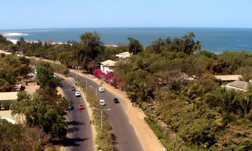 Gambia: Tourists bounce back after political impasse