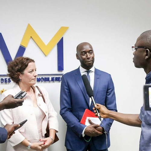 BENIN: London Stock Exchange meets counterpart