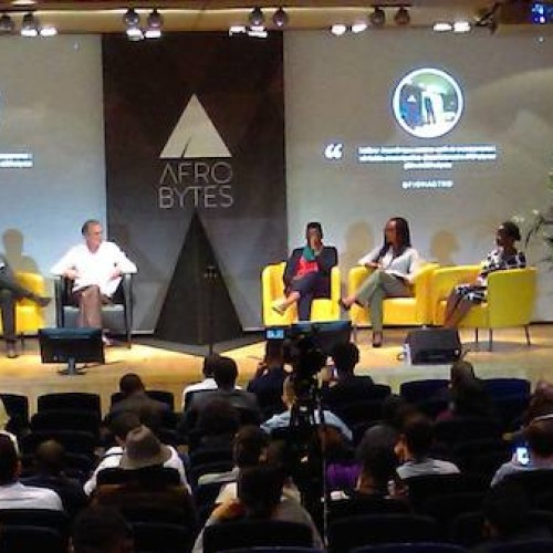 Afrobytes: African Tech meeting in Paris