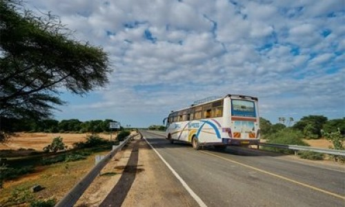 Tourism: what does Africa really gain?