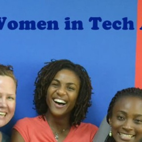Kenya: Women in ICT Revolution