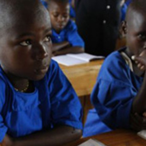 EDUCATION IN AFRICA: the model has cracked; it must be rethought!