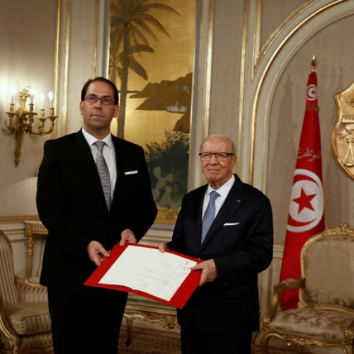 Tunisie : Remaniement, un tour de vis politique