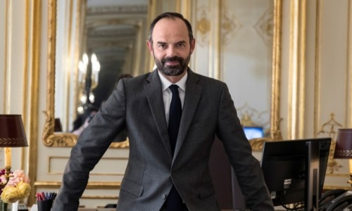 Tunis: Edouard Philippe in Tunis on October 5th  to inaugurate the Africa 2017 meetings