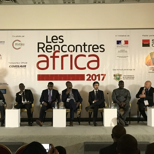 Africa Meetings in Ivory Coast: French investors invited to regain control