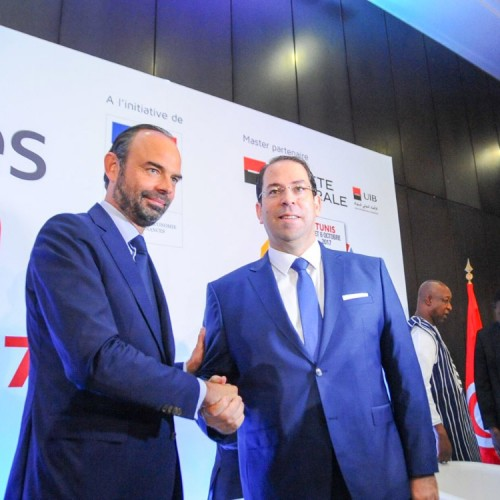 France-Tunisie Vers une nouvelle alliance ?
