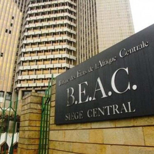 CEMAC The growth rate set at 0.2% in 2017
