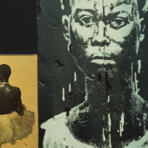 WHERE IS THE AFRICAN CONTEMPORARY ART MARKET?