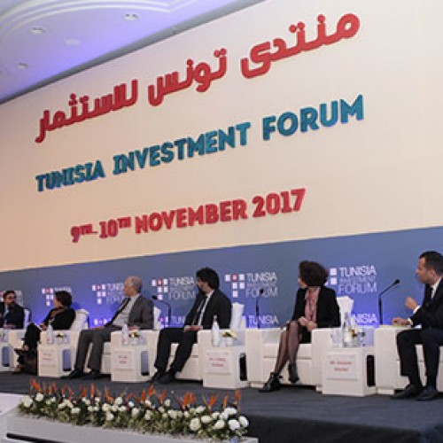 Tunisia Investment Forum: A new economic vision