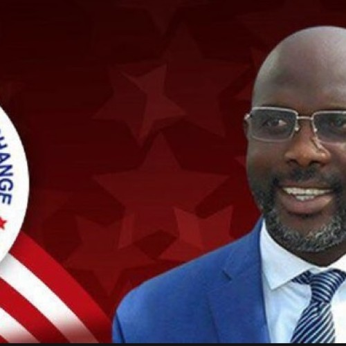 Liberia :«Mister George » alias « Monsieur business »