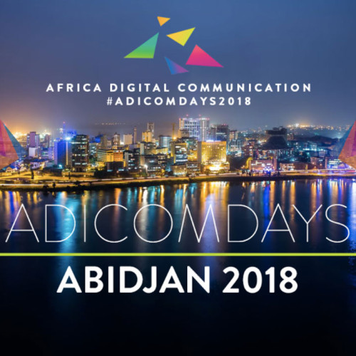 Cote-d'Ivoire – Digital : Abidjan hosts the second edition of the Adicomdays