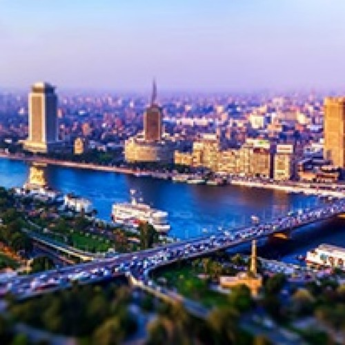 Egypt: Banks rescue the national economy