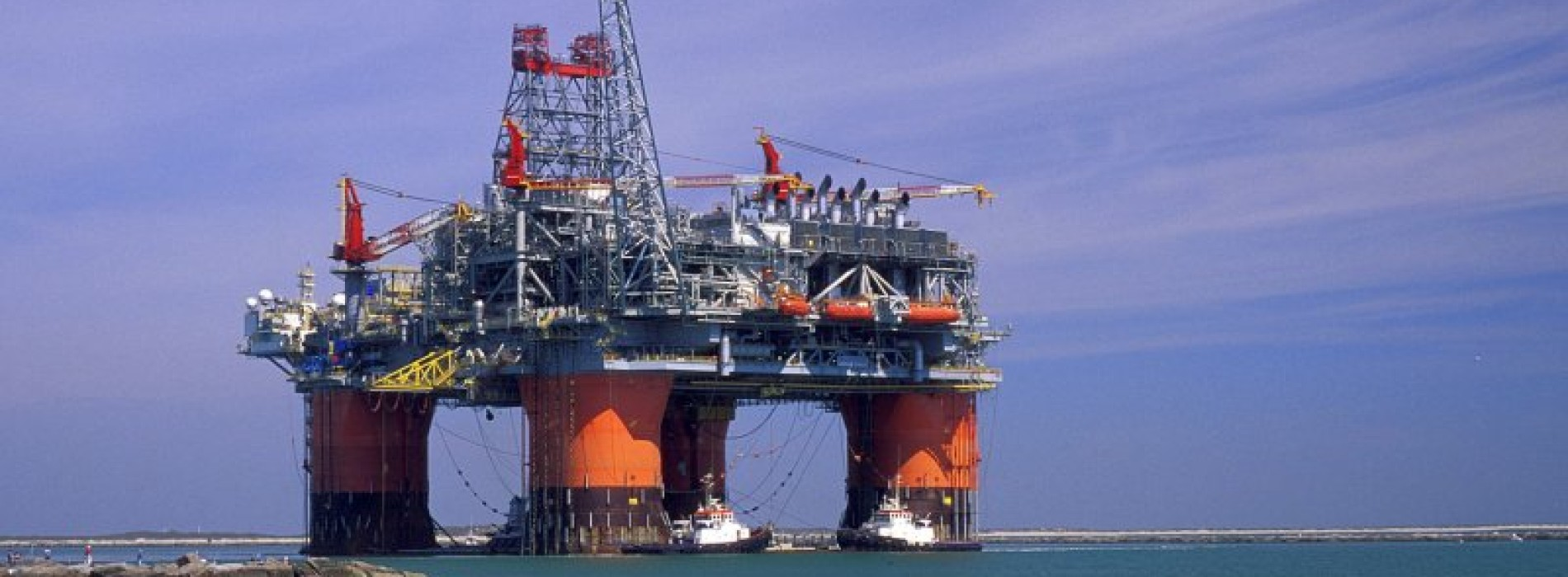 Ghana: Offensive to increase oil production from 2018