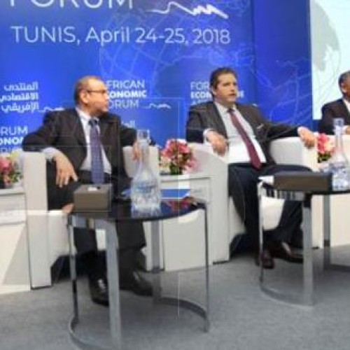 Tunisia A forum to recover its Africahood