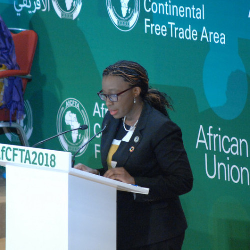 Continental Free Trade Zone The call of the Economic Commission for Africa