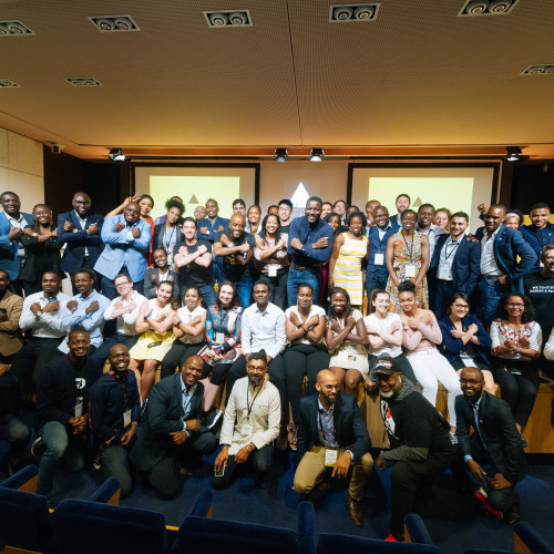 Afrobytes 2018: Africa at the forefront of new Tech exploration fields