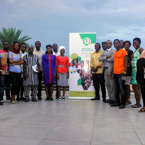 Entreprenariat Cotonou, capitale de l'innovation