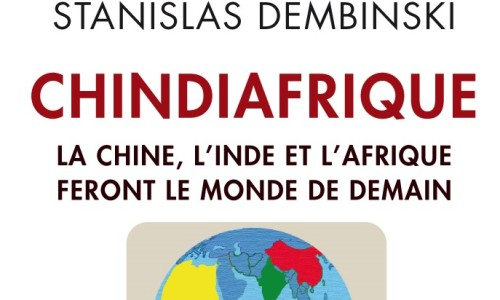 "Interview ""China bashing is the mirror of Western weakness in Africa"""
