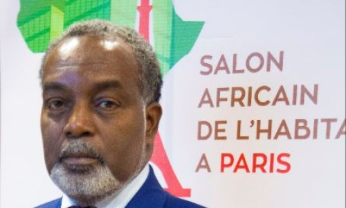 "Interview "" African housing exhibition in paris: giving the diaspora the opportunity to acquire housing in complete safety"""