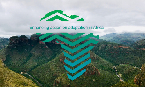Africa adaptation initiative : a response to Africa biggest challenge